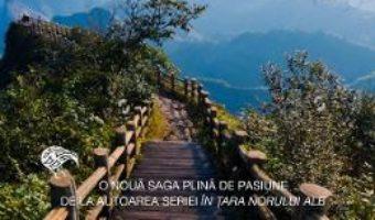 Cartea In umbra arborelui kauri. Trilogia Kauri Vol.2 – Sarah Lark (download, pret, reducere)