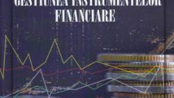 Cartea Contabilitatea si gestiunea instrumentelor financiare – Vasilica Vilcu (download, pret, reducere)