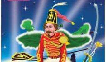 Cartea Aventurile Baronului Munchhausen – G. A. Burger (download, pret, reducere)