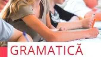 Cartea Gramatica – Clasa 7 – Mihaela Georgescu, Nicoleta Ionescu (download, pret, reducere)