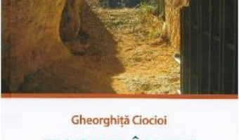 Cartea Hagealacuri balcanice – Gheorghita Ciocioi (download, pret, reducere)