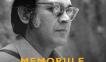 Cartea Memoriile unui matematician – Nicolae Dinculeanu (download, pret, reducere)