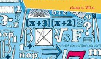 Cartea Ora de matematica – Clasa 7 – Petre Nachila (download, pret, reducere)