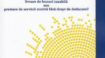Cartea Capcanele TVA – Nicolae Mandoiu (download, pret, reducere)