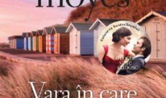 Cartea Vara in care te-am intalnit – Jojo Moyes (download, pret, reducere)
