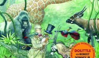 Cartea Calatoriile Doctorului Dolittle – Hugh Lofting (download, pret, reducere)