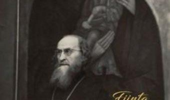Cartea Fiinta. Arta si viata Paritelui Sofronie – Monahia Gabriela (download, pret, reducere)