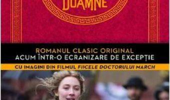Cartea Micutele doamne – Louisa May Alcott (download, pret, reducere)