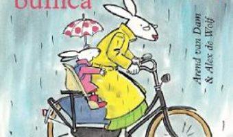 Cartea O zi cu bunica – Arend Van Dam, Alex de Wolf (download, pret, reducere)