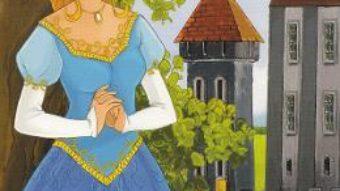 Cartea Cenusareasa. Colorez povestea (download, pret, reducere)