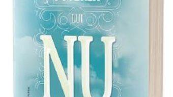 Cartea Puterea lui NU – James Altucher, Claudia Azula Altucher (download, pret, reducere)
