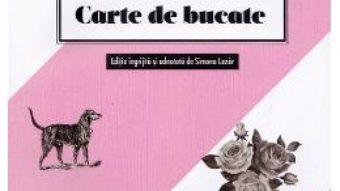 Cartea Carte de bucate – Maria Maurer (download, pret, reducere)