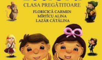 Cartea Lectura – Clasa pregatitoare – Floricica Carmen (download, pret, reducere)