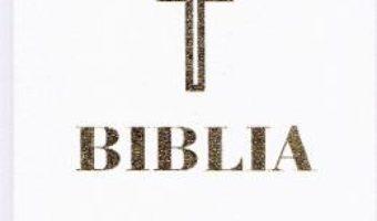 Cartea Biblia mica alba simpla (download, pret, reducere)