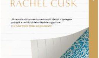 Cartea Tranzitie – Rachel Cusk (download, pret, reducere)