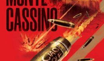 Cartea Monte Cassino – Sven Hassel (download, pret, reducere)
