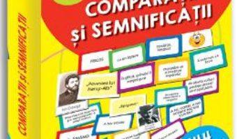 Cartea Comparatii si semnificatii. 544 jetoane – Gabriela Girmacea (download, pret, reducere)