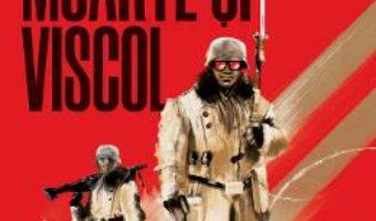 Cartea Moarte si viscol – Sven Hassel (download, pret, reducere)