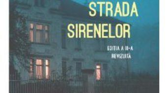 Cartea Casa din Strada Sirenelor – Octavian Soviany (download, pret, reducere)