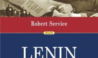 Cartea Lenin. O biografie – Robert Service (download, pret, reducere)