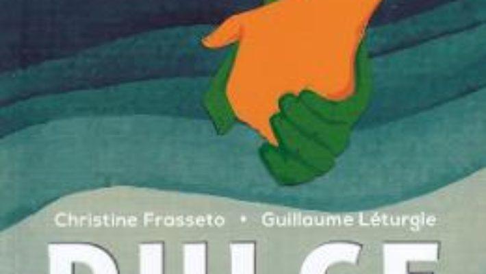 Cartea Dulce sarat – Christine Frasseto, Guillaume Leturgie (download, pret, reducere)