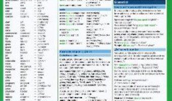 Cartea Greseli tipice in limba engleza (download, pret, reducere)