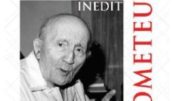 Cartea Prometeu – Petre Tutea (download, pret, reducere)