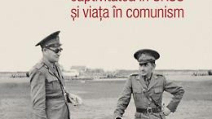 Cartea Istorii nescrise, infamii neprescrise – Eugeniu Bucheru (download, pret, reducere)