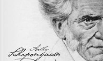 Cartea Lumea ca vointa si reprezentare Vol.1+2 – Arthur Schopenhauer (download, pret, reducere)