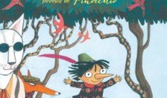 Cartea Pinocchio – Michael Morpurgo (download, pret, reducere)