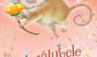Cartea Mia, soricelul. Seria Animalutele fermecate din Padurea Inrourata – Lily Small (download, pret, reducere)