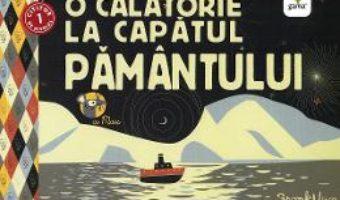 Cartea O calatorie la capatul pamantului cu Maus – Frank Viva (download, pret, reducere)