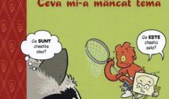 Cartea Zig si Wikki. Ceva mi-a mancat tema – Nadja Spiegelman, Trade Loeffler (download, pret, reducere)