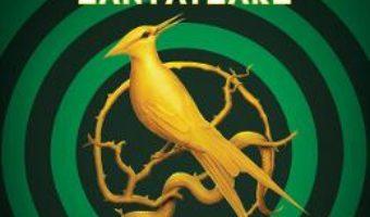 Cartea Balada serpilor si a pasarilor cantatoare – Suzanne Collins (download, pret, reducere)