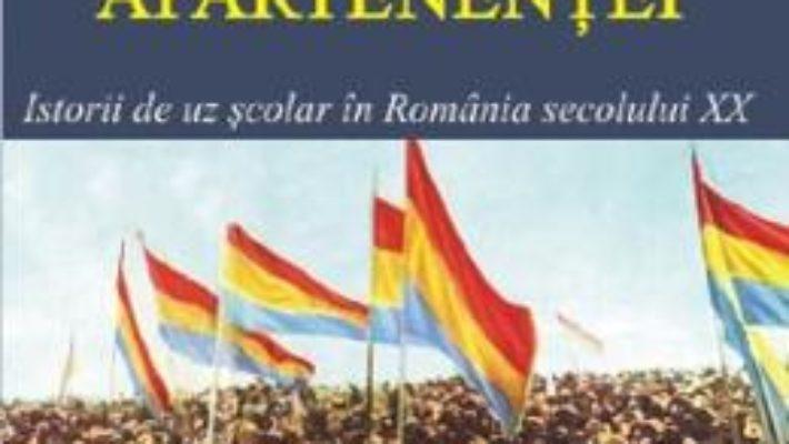 Cartea Didactica apartenentei – Catalina Mihalache (download, pret, reducere)