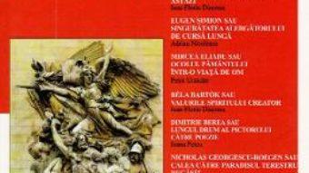 Cartea Revista Echidistante. Cultul eroilor – Nr.9 / 2010 (download, pret, reducere)