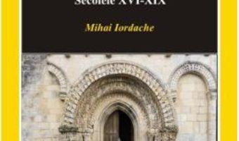 Cartea Etica protestanta – Mihai Iordache (download, pret, reducere)