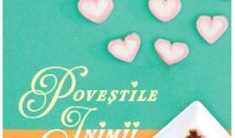 Cartea Povestile inimii – Gabriela Nour Galban (download, pret, reducere)