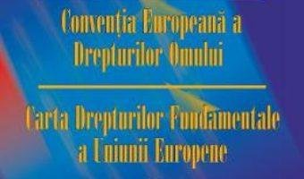 Cartea Constitutia Romaniei Ed. 2020 (download, pret, reducere)
