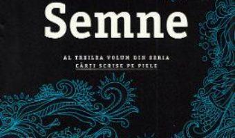 Cartea Semne – Alice Broadway (download, pret, reducere)