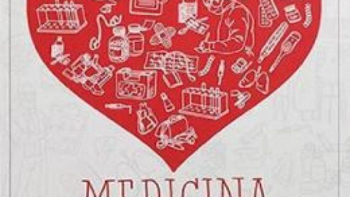 Cartea Medicina povestita pe intelesul tuturor – Vasi Radulescu (download, pret, reducere)