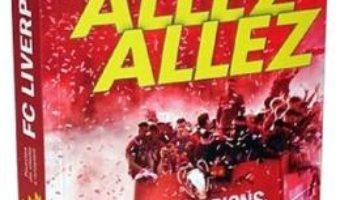 Cartea Allez Allez Allez – Simon Hughes (download, pret, reducere)