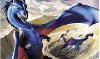 Cartea Cuibul dragonului – Sarah Prineas (download, pret, reducere)