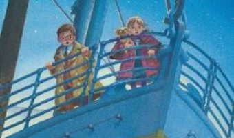 Cartea Portalul magic 17. Ultimele ore pe Titanic – Mary Pope Osborne (download, pret, reducere)