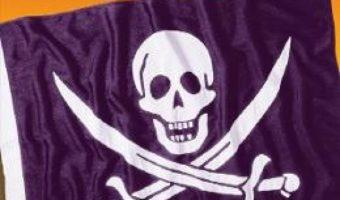 Cartea Portalul magic. Infojurnal. Piratii – Will Osborne, Mary Pope Osborne (download, pret, reducere)