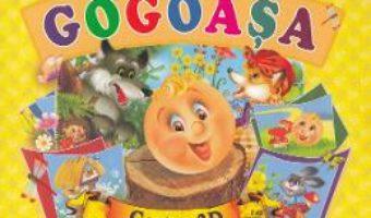 Cartea Gogoasa. Cartea 3D (download, pret, reducere)