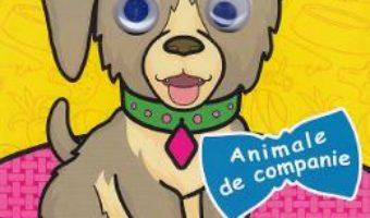 Cartea Animale de companie. Carte de colorat (download, pret, reducere)