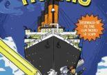 Cartea Titanic. Din cartea asta scapa cine poate! – Bill Doyle, Sarah Sax (download, pret, reducere)