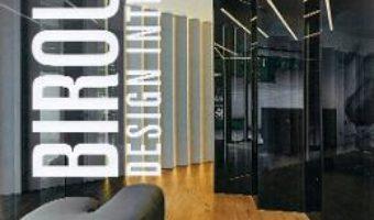 Cartea Birouri din Romania. Design interior 3 (download, pret, reducere)