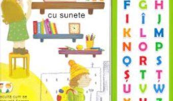 Cartea Primul meu abecedar cu sunete (download, pret, reducere)